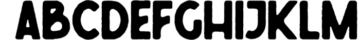 FREUDIAN TYPEFACE Font UPPERCASE