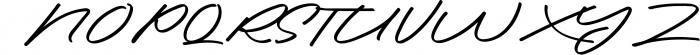 Frederick - a Classic Script Font Font UPPERCASE