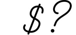 Freeday Script & Sans Font 3 Font OTHER CHARS