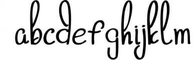 freebird handwritten font Font LOWERCASE