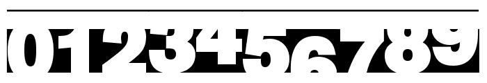 FragmentAZ Font OTHER CHARS