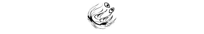 FraktalConPablos Font OTHER CHARS