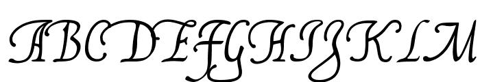 FranciscoLucas Llana Font UPPERCASE