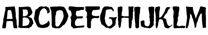 FrankenweenieMoviePoster Font LOWERCASE