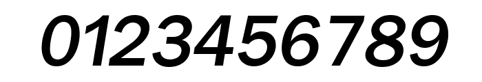 Frankston Italic Font OTHER CHARS