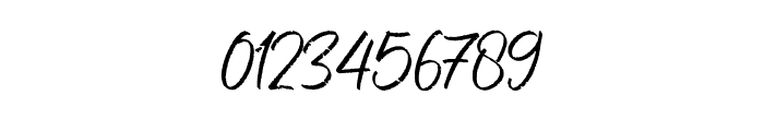 Free Pen Font OTHER CHARS