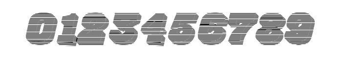 FreeLine Font OTHER CHARS