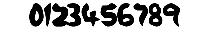 FreeMoney Font OTHER CHARS