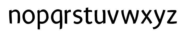FreestyleSans Font LOWERCASE