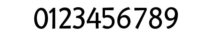 Fresca-Regular Font OTHER CHARS