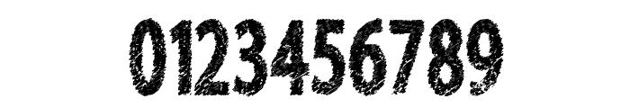 FreshRiot Font OTHER CHARS