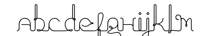 fragments_of_eter Font UPPERCASE