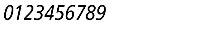 frutiger 58 condensed italic