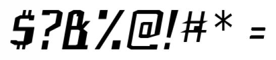 Frak Regular Font OTHER CHARS