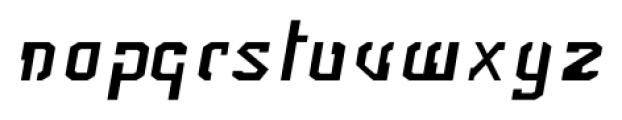 Frak Regular Font LOWERCASE