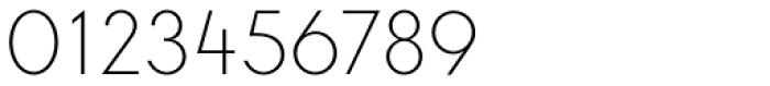FR Hopper 230 Font OTHER CHARS