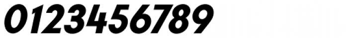 FR Hopper 631 Font OTHER CHARS