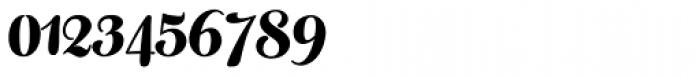 Fragola Bold Font OTHER CHARS