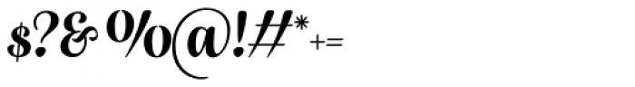 Fragola Font OTHER CHARS