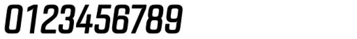 Fragua Pro Medium Italic Font OTHER CHARS