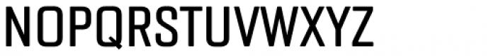Fragua Pro Regular Font UPPERCASE