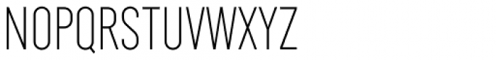 Framer Sans 200 Font UPPERCASE