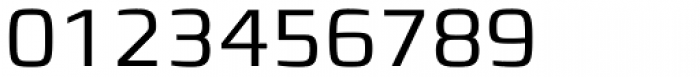 Francker Paneuropean W1G Light Font OTHER CHARS