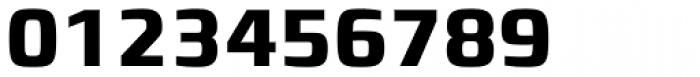 Francker Pro Condensed Bold Font OTHER CHARS