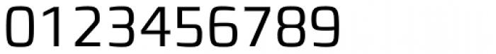 Francker Pro Condensed Light Font OTHER CHARS