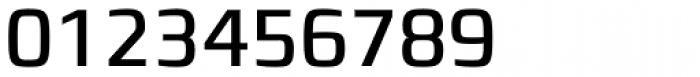 Francker Pro Condensed Font OTHER CHARS