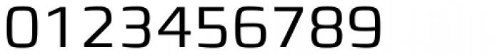 Francker Std Cyrillic Light Font OTHER CHARS