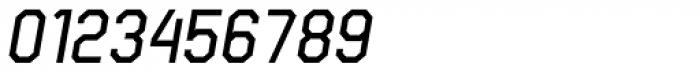 Frangle Bold Italic Font OTHER CHARS