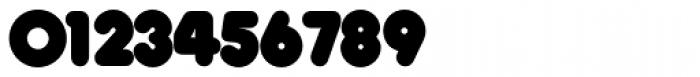 Frankfurter SB Bold Font OTHER CHARS