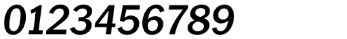 Franklin Goth TS Dem Bold Italic Font OTHER CHARS