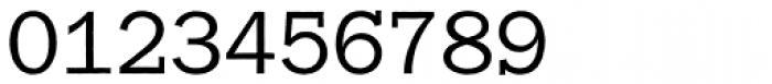 Franklin Gothic Raw Semi Serif Book Font OTHER CHARS