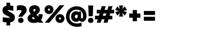 Frederik Black Font OTHER CHARS
