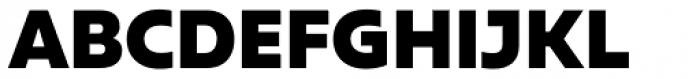 Frederik Black Font UPPERCASE