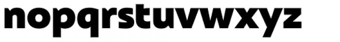Frederik Black Font LOWERCASE