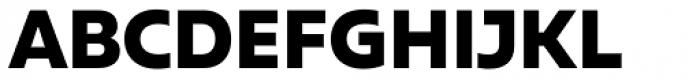 Frederik Heavy Font UPPERCASE
