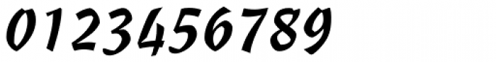 Freehand 471 BT Font OTHER CHARS