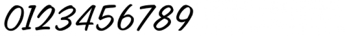 Freehand 575 Font OTHER CHARS
