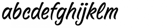 Freept Font LOWERCASE