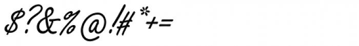 Freestyle Script SH Alt Font OTHER CHARS