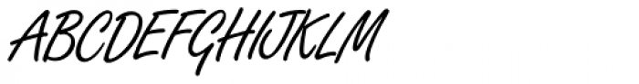 Freestyle Script SH Alt Font UPPERCASE