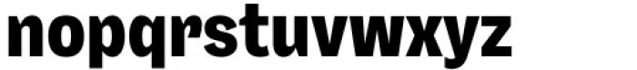 Freigeist Con Black Font LOWERCASE