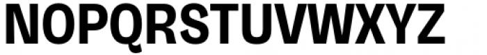 Freigeist Con Bold Font UPPERCASE