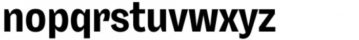 Freigeist Con Bold Font LOWERCASE