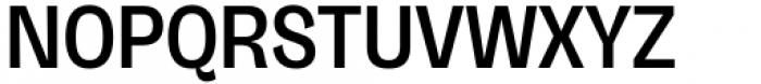 Freigeist Con Medium Font UPPERCASE