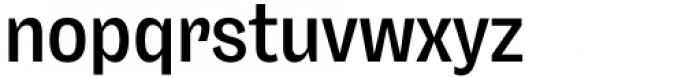 Freigeist Con Medium Font LOWERCASE