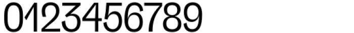 Freigeist Con Regular Font OTHER CHARS